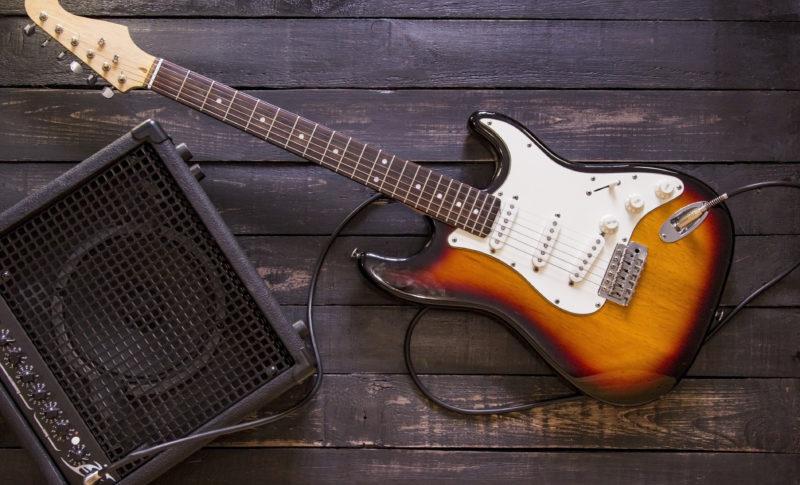 自宅練習に最適!各メーカーから発売されているおすすめ家庭用ギターアンプ