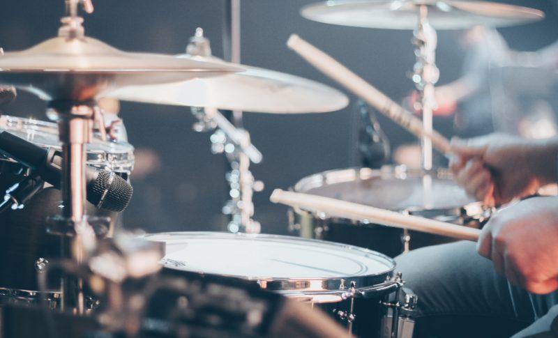 初心者がまずやるべきドラム基礎練習!始めるまでに必要な知識を徹底解説