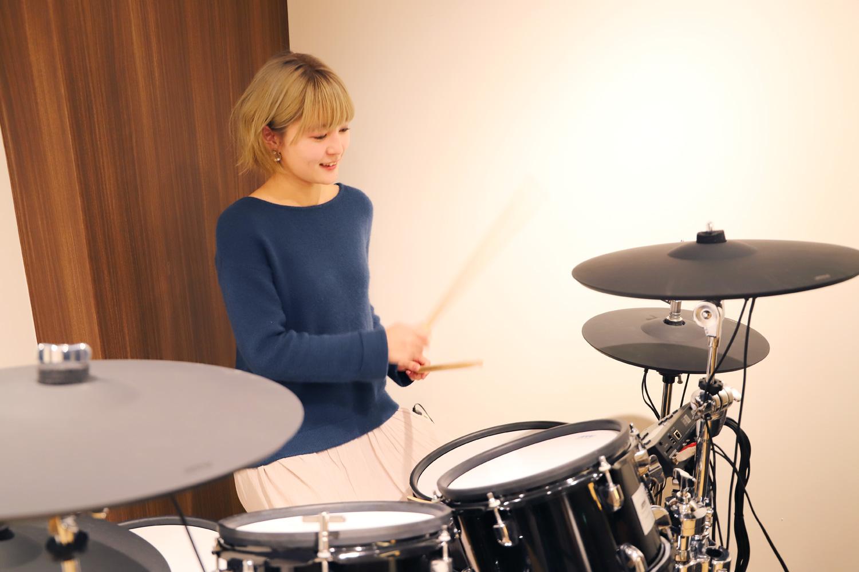 東京【吉祥寺】のドラム教室|MUZYX[ミュージックス]